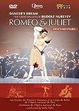 Nureyev: Romeo & Juliet [1999] [DVD] [NTSC]