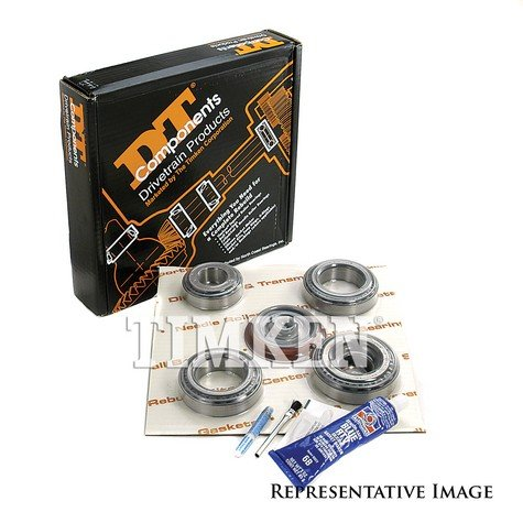 Timken DRK335 Light Duty Differential Rebuild Kit