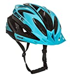 AWE AWEAir FREE 5 YEAR CRASH REPLACEMENT* In Mould Adult Mens Cycling Helmet 58-61cm Blue, Black