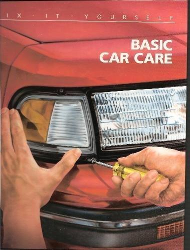 basic car care - 2