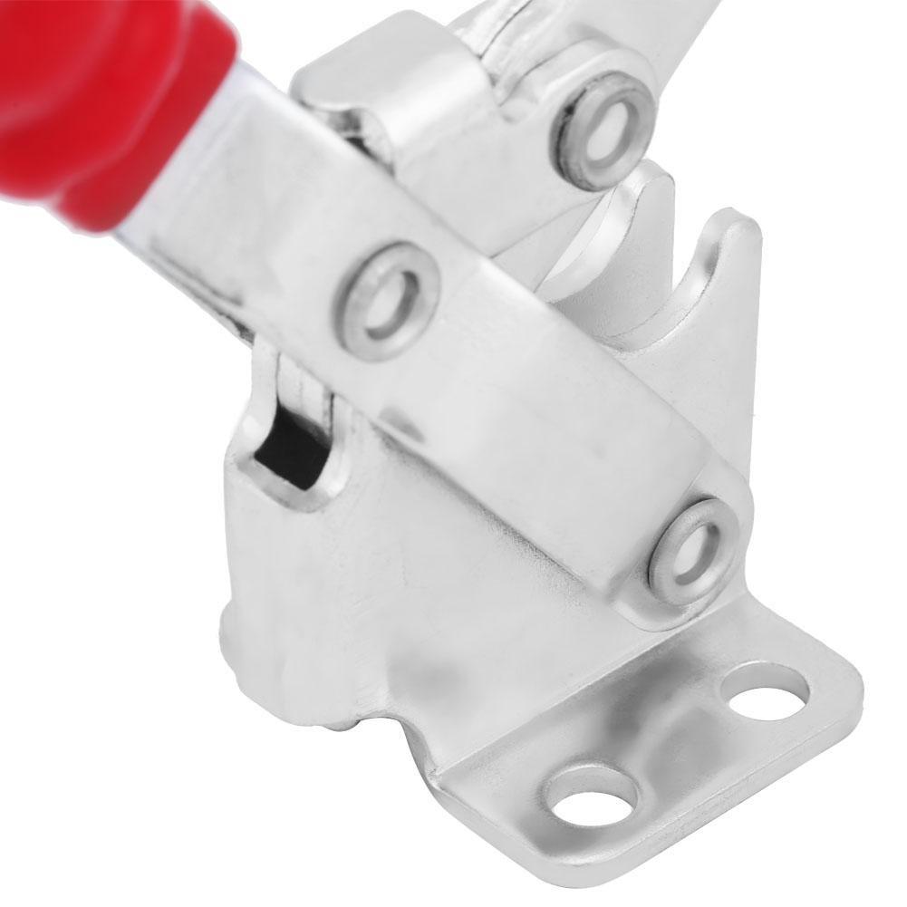 /à haut rendement pince /à levier pince /à bascule r/ésistance /à lusure Acogedor levier de serrage GH-12132 500 lbs 227 kg capacit/é de r/étention