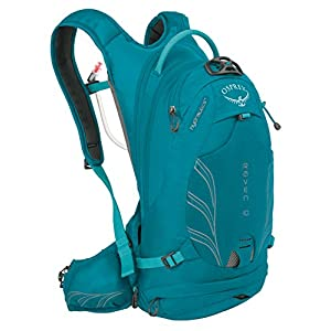 Osprey Packs Women's Raven 10 Hydration Pack, Tempo Teal