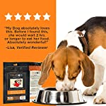 TruDog: Feed Me: Freeze Dried Raw Superfood - Real Meat Dog Food - Optimal Canine Health and Natural Longevity - All Natural - Balanced Nutrition - No Filters, No Grain - Just Add Water 13