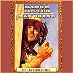 Ranger Jester   Max Brand