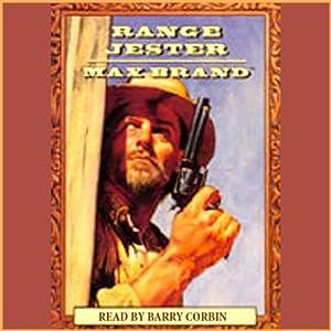 Ranger Jester Audiobook