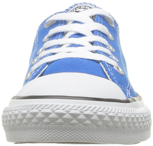 Converse Taylor Bleu Mixte Mode Wash Chuck Baskets Star Neon All Enfant Ox rf5Br7qCwP