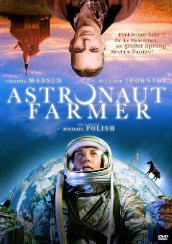 Cover: Astronaut Farmer 1 DVD (circa 100 min + Bonusmaterial)