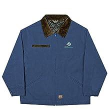 NFL Tradesman Canvas Quilt Lined Jacket