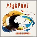 Balance of Happiness by Passport (1990-04-12)