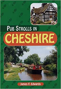 Book Pub Strolls in Cheshire