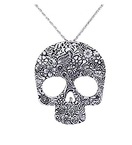 Honbay Gothicr Chain Pendant Necklace