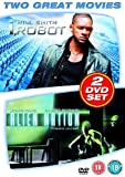 I Robot / Alien Nation (2 DVD) /DVD