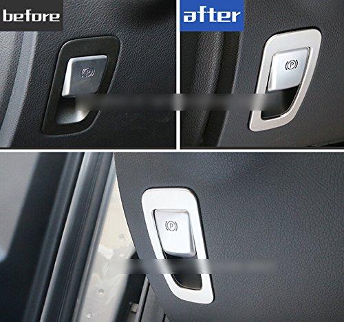 Yuzhongtian Steel Electronic Hand Parking Brake Button