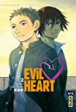 Evil Heart, Tome 2 (French Edition)