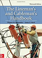 The Lineman's and Cableman's Handbook, 13th Edition Front Cover