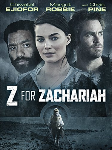 : Z For Zachariah