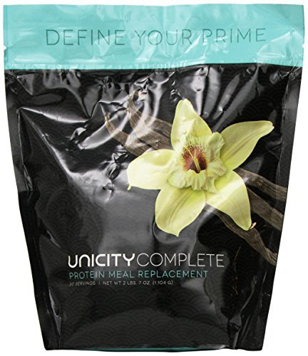 BIOS LIFE LEAN COMPLETE MEAL REPLACEMENT DRINK MIX by: Unicity - SLIM (1,104 g) by BIOS LIFE SLIM