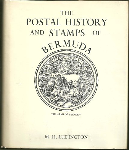 The postal history and stamps of Bermuda