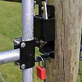 Powerfields 2-Way Gate Latch Review