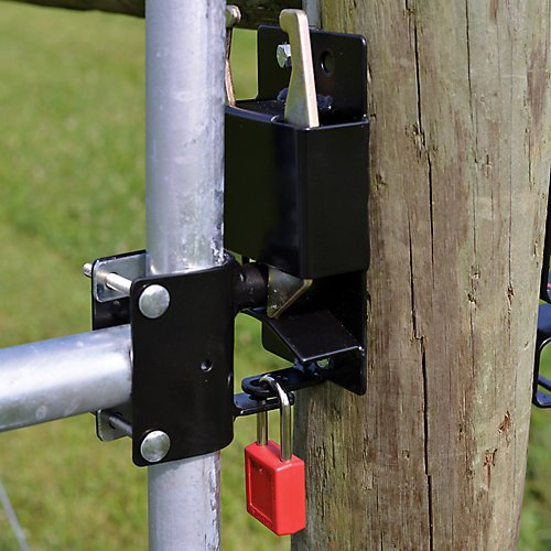 Powerfields 2-Way Gate Latch Review