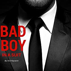 Bad Boy in a Suit