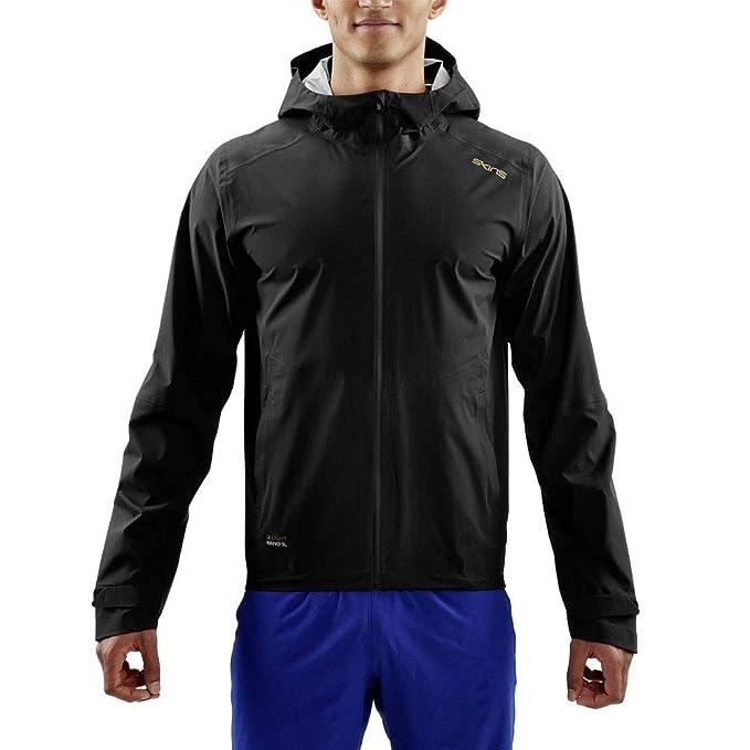 Amazon.com: Skins Activewear Jedeye Nano 3L - Chaqueta ...