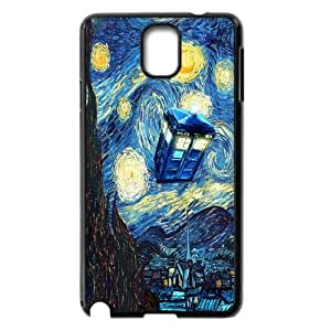 Doctor Who Personalized Cover Case for Samsung Galaxy Note 3 N9000,customized phone case ygtg-313180