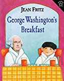 img - for George Washington's Breakfast book / textbook / text book
