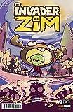 Invader Zim #9 Variant