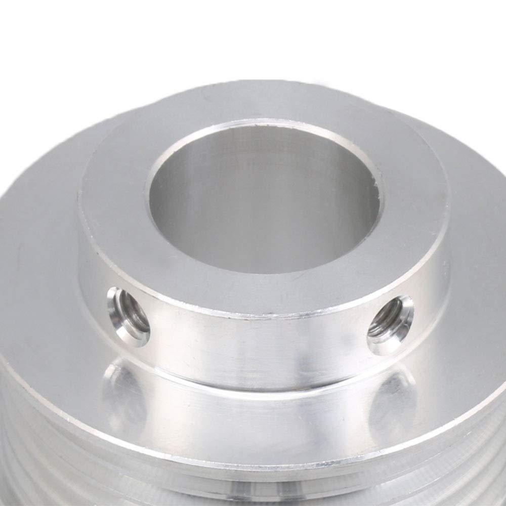 0.312 In Bore Scientific Cutting Tools Groove Tool 0.5 Cut GT033-8A TiAlN
