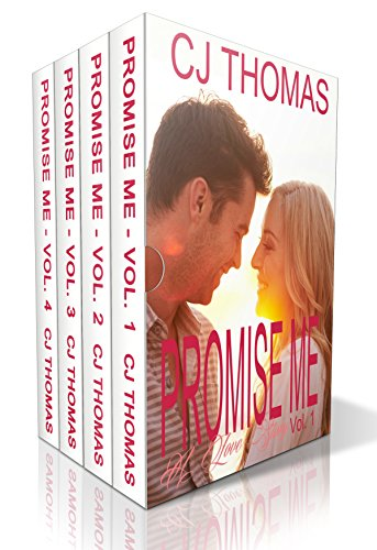 Promise Me: The Complete Box Set (City by the Bay Series Book 2)