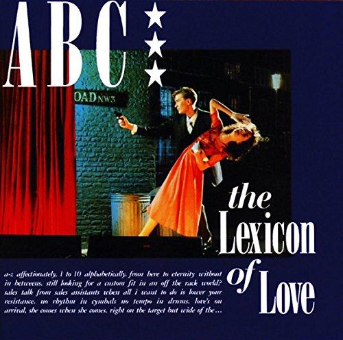 Abc Vinyl - 1