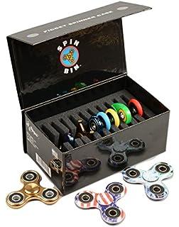Regal Games Spin Bin Fidget Spinner Case