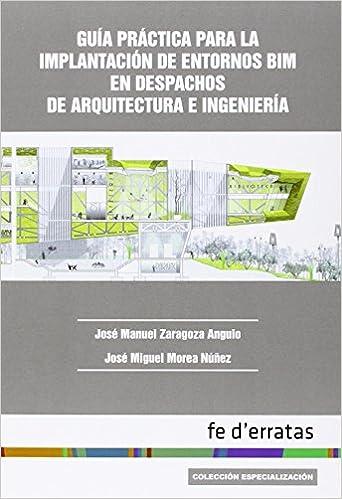 Guía práctica para la implantación de entornos BIM en ...