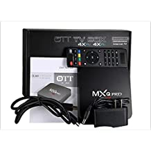 THE OTT BOX