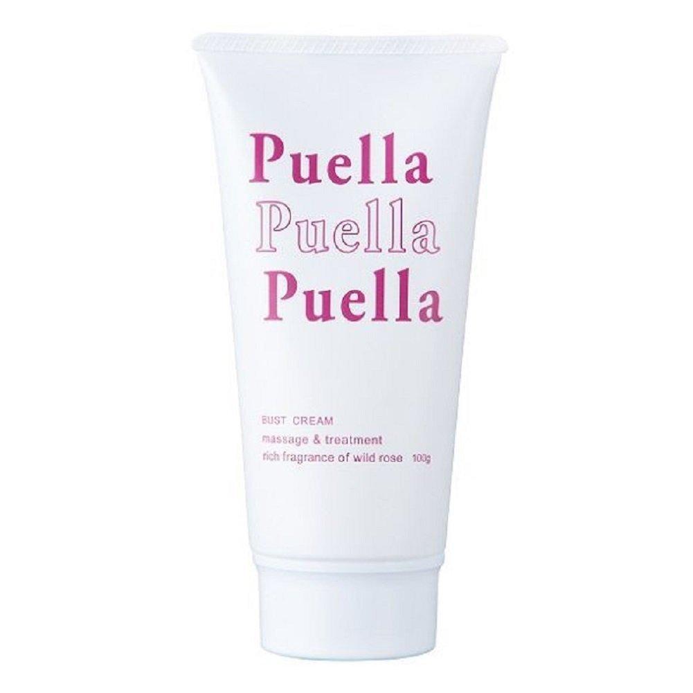 Puella Bust Cream 100g Japanese boob Enhancement 939913