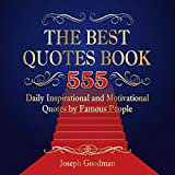 The Best Quotes Book