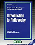 Introduction to Philosophy 9780837374437