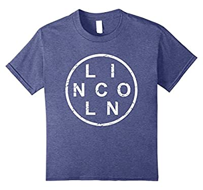 Stylish Lincoln T-Shirt