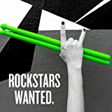 Pound Rockout. Workout. RIPSTIX (1 Pair) - Official