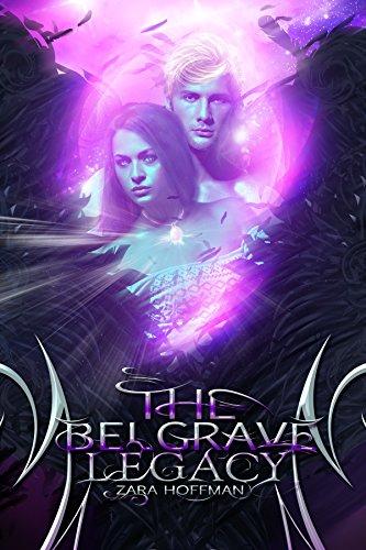 The Belgrave Legacy by Zara Hoffman