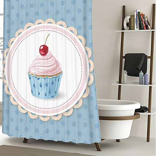 all-you-need-is-love-and-cupcakes-vintage-bakery-card-food-concept-cherry-on-top-72w-by-72l-inches-m