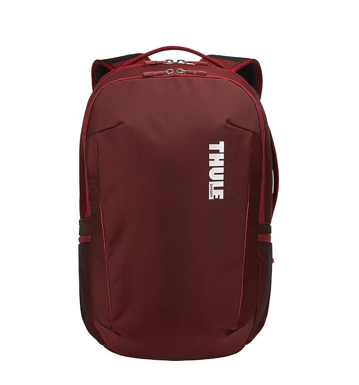 【THULE】 スーリー Subterra Backpack 30L サブテラ バックパック TSLB-317 PowerPocket付き スリムなトラベルバックパック (15インチMacBook Pro®または15.6インチPC) B07SDLMLM8 Ember