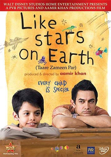 Like Stars on Earth Two Disc DVD