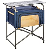 Kamp Rite EZ Prep Table with Insulated Bag