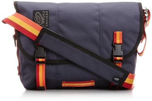 UPC 631364518629, Timbuk2 Golden Gate Messenger Bag, Dusk Blue Surf Stripe