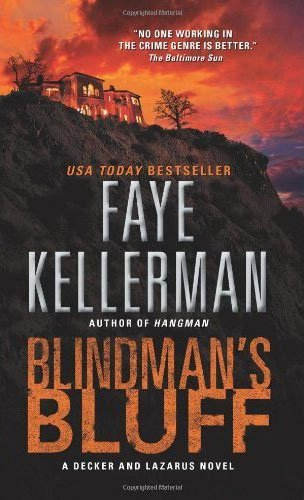 (BLINDMAN'S BLUFF) BY KELLERMAN, FAYE(Author)Harper[Publisher]Mass Market Paperback{Blindman's Bluff} on 01 Aug -2010 ebook
