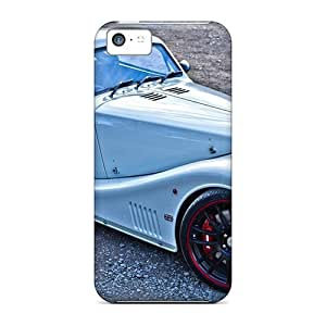 Personality customization Iphone 5c Well-designed Hard Case Cover Morgan Aero Coupe 2012 Protector By Y-inc.case
