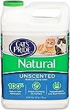 Cat's Pride Natural Scoopable Cat Litter Jug