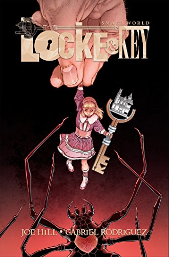 Locke & Key: Small World Deluxe Edition ()